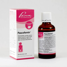 Pascoe Pascofemin Drops 50ml|4039343090214