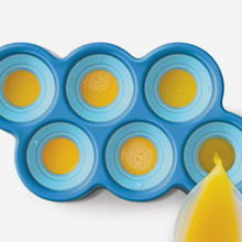 Zoku Fish Pop Molds|851877003386