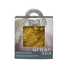 Urban Spa The All-Natural Sea Sponge|771590119006