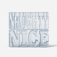 Zoku Naughty or Nice Ice Mold|851877003775
