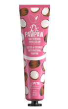Dr. PAWPAW Age Renewal Hand Cream 30 ml - Cocoa & Coconut | 5060372802843