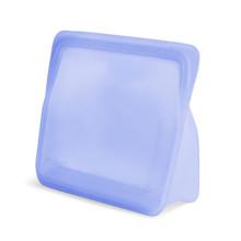 Stasher Reusable Stand-Up Storage Bag - Amethyst | 816990018327