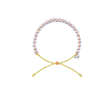4Ocean Sea Star Bracelet -  Green/Yellow/Light Orange | 854600008351