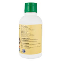 ChildLife Essentials Liquid Calcium with Magnesium - Natural Orange Flavour 473mL | 608274113503