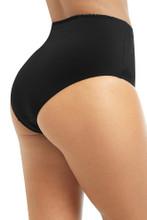Amoena Ayon High Waist Swimsuit Briefs - front | UPC 4026275257549, 4026275257556, 4026275257563, 4026275257570, 4026275257587, 4026275257594, 4026275257600, 4026275257617