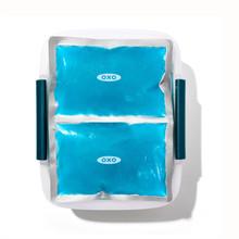 OXO Good Grips Prep & Go Dual Ice Packs|719812001579