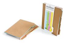 SUCK UK Tab Notebook|5060043063665