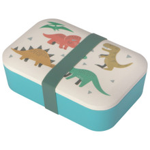 Now Designs Bento Box Dandy Dinos|064180304471