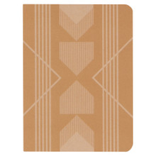 Now Designs Notebook Lay-Flat-Small Tangent|064180274583