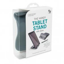IF The Handy Tablet Stand  with Stylus Grey|5035393325015