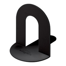 """IF the """"POP-UP"""" Book End Black