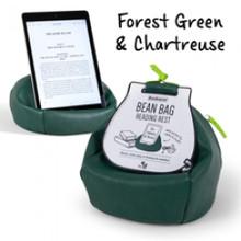 IF Bean Bag Reading Rest Green