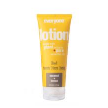 Everyone Lotion 3in1 Coconut Lemon 177ml|636874222516