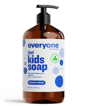 Everyone Soap 3in1 Kids -  Lavender Lullaby 946mL | 636874220062