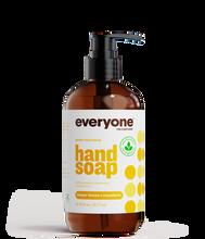 Everyone Hand Soap 377ml Meyer Lemon Mandarin|636874220901