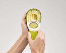 Joseph Joseph GoAvocado 3-in-1 Avocado Tool - Cut | 5028420201123
