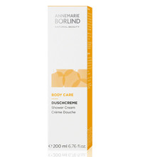Annemarie Borlind Body Care Shower Cream 200mL | 4011061219276