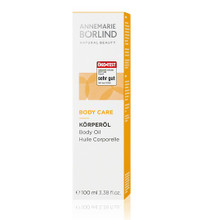 Annemarie Borlind Body Care Body Oil 100mL | 4011061219313