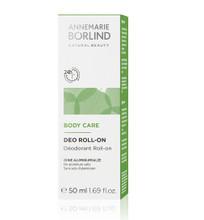 Annemarie Borlind Body Care Deo Roll-On 50mL | 4011061219320