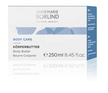 Annemarie Borlind Body Care Body Butter 250mL | 4011061219306