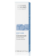 Annemarie Borlind Body Care Shower Foam 150mL | 4011061219269