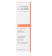 Annemarie Borlind Rosentau Energizing Eye Cream 15mL | 4011061226694