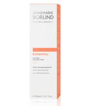 Annemarie Borlind Rosentau Mild Cleansing Milk 150mL | 4011061226656