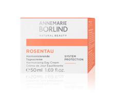 Annemarie Borlind Rosentau Harmonizing Day Cream 50mL | 4011061226670