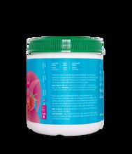 Organika Electrolyte Wild Raspberry 350g - Rear | 620365030995
