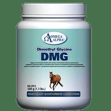 Omega Alpha Dimethyl Glycine (DMG) 500g|826913254763