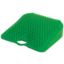 """FitterFirst FitBall Seating Wedge - Junior 10"""" FWDGJR"""