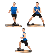 FitterFirst Pro Fitter 3D Cross Trainer|802009500235