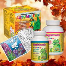 Natural Factors Children's Surprise Box - Autumn Fun | 627765015591