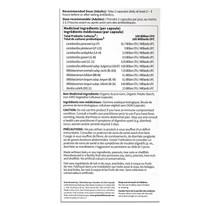Garden of Life Dr. Formulated Probiotics Restore 200 Billion 11 Probiotic Strains 28 Vegetarian Capsules | 886886001470