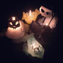 54 Celsius PyroPet Kisa (Cat) Candle - Black (No Scent) | 857316000589