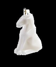 54 Celsius PyroPet Einar (unicorn) Candle - White |