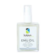 Kalaya Naturals Emu Oil Natural Oil Blend 60ml|691808010416