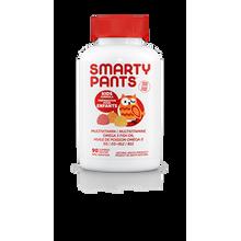 Smarty Pants Kids Formula 90Gummies|851356004163