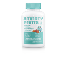 Smarty Pants Prenatal Formula 120Gummies|851356004187