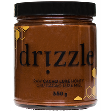 Drizzle Honey Raw Cacao Luxe Raw Honey 350g | 628110348104