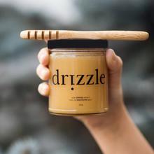Drizzle Honey Raw Golden Honey 375g | 628110348012