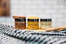 Drizzle Honey Taster Trio 3 x 80g | 628110348159