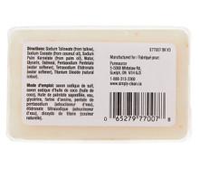 Simply Clean Oatmeal Soap Bar 90g | 065279770078