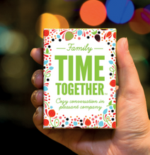 Hygge Games Time Together - FAMILY - Product in Action | 819940021187