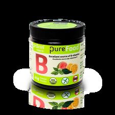 Pranin Organic PureFood B | 816951000019