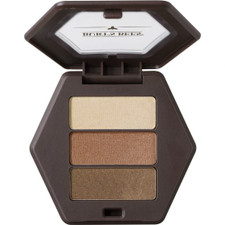 Burt's Bees Eye Shadow Trio Blooming Desert 3.4g | 792850901124