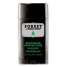 Herban Cowboy Forest Deodorant | 805002000337