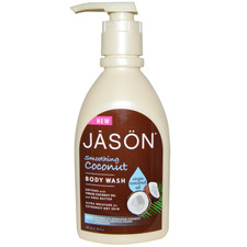 Jason Creamy Coconut Body Wash | 078522930280