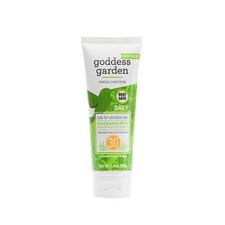 Goddess Garden Organics Everyday Natural Sunscreen Lotion SPF 30 96g   898062001383