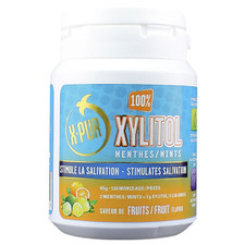 Oral Science X-PUR Xylitol Mints | 663635000304